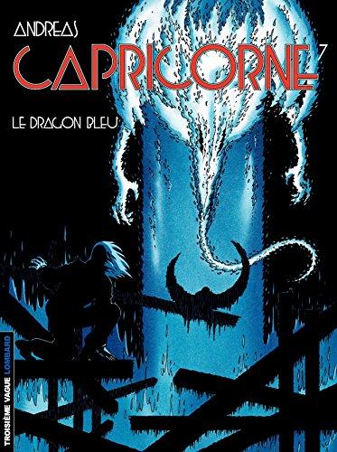 capricorne-tome-07-le-dragon-bleu-french-edition
