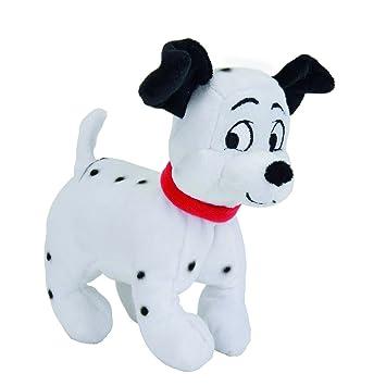 Felpa de LUCKY de 101 Dálmatas 20cm serie ANIMAL FRIENDS de Disney - Original con Holograma