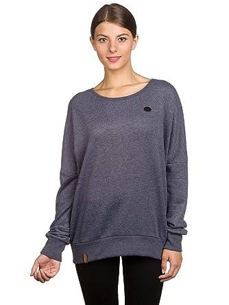 Sweater Women Naketano 2 Stunden Sikis Sport Sweater: Amazon