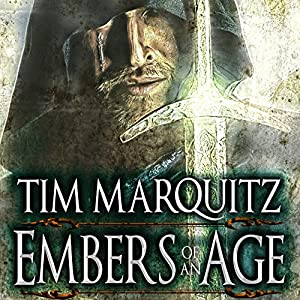Embers of an Age Audiobook