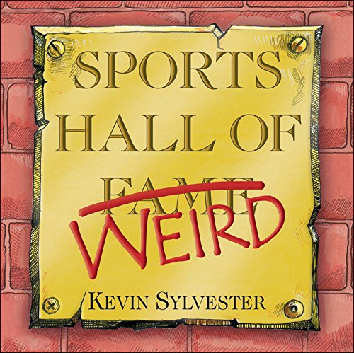 Download Sports Hall of Weird PDF
