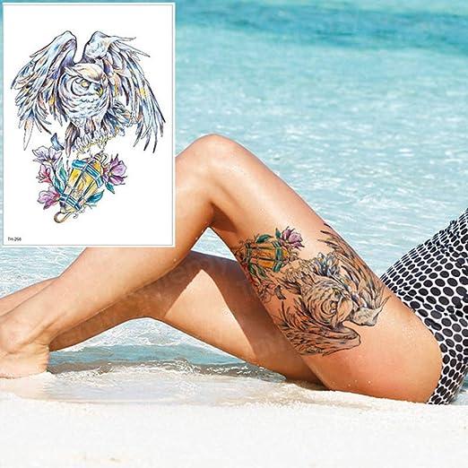 3Pcs-Tattoo Sticker Wolf Tattoo Fox Tattoo Tattoo Animal Tattoo ...