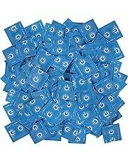 100 ON) Natural Feeling Kondome - Feuchte Markenkondome zum Sparpreis