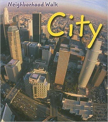 City (Neighborhood Walk) by Peggy Pancella (2005-11-21)