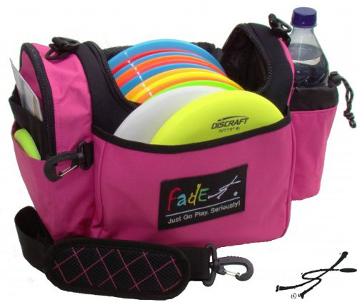 Best Rated in Disc Golf Bags   Helpful Customer Reviews - Amazon.com 09ce0517b835b