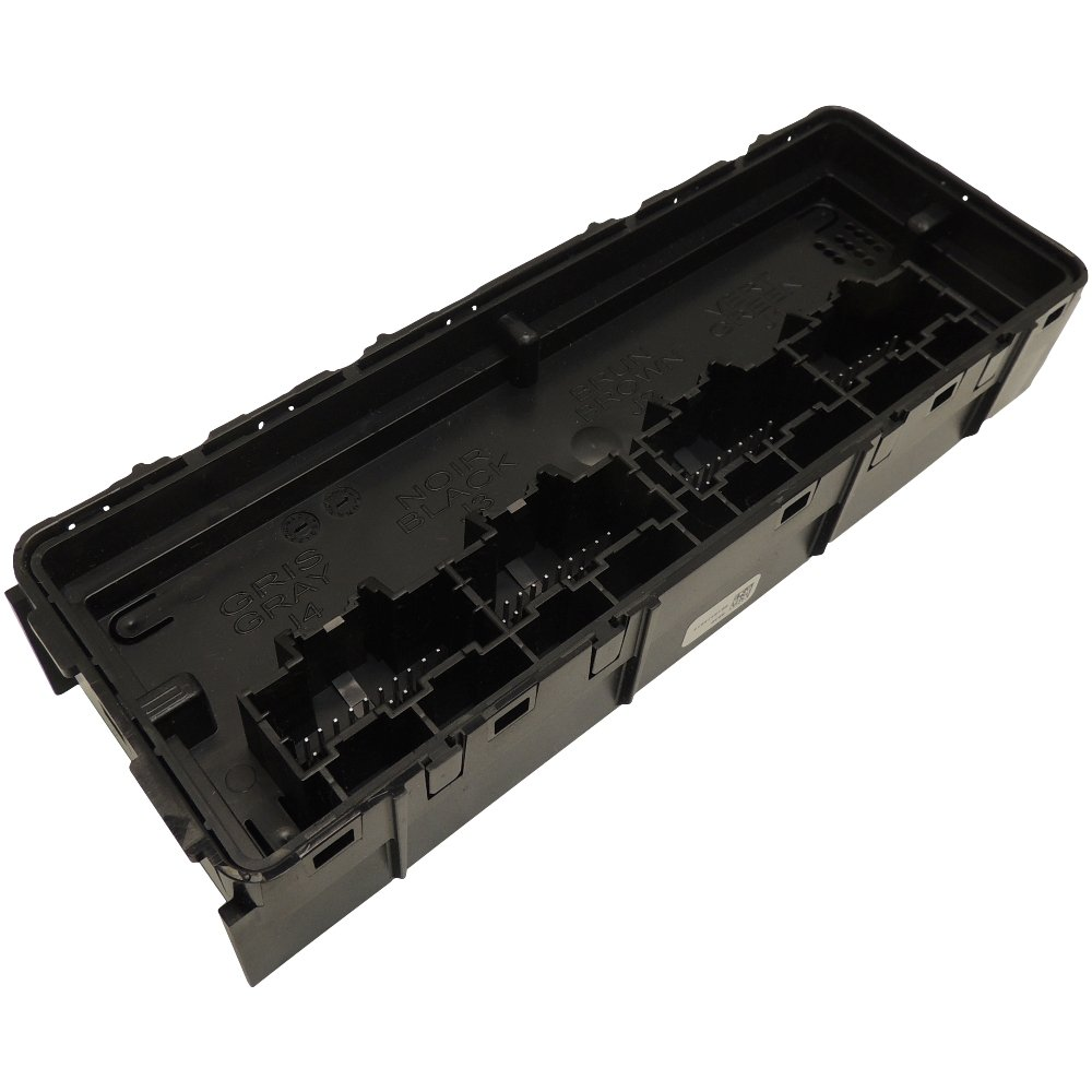 13589540 Climate Control Module New OEM GM by General Motors