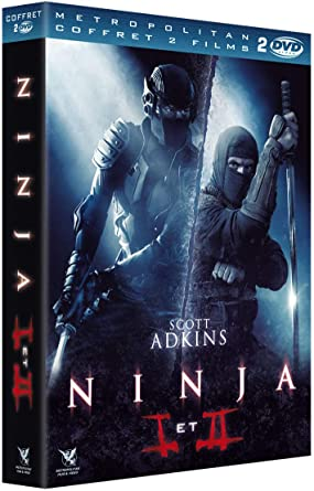 Amazon.com: Ninja + Ninja II : Shadow of a Tear: Movies & TV
