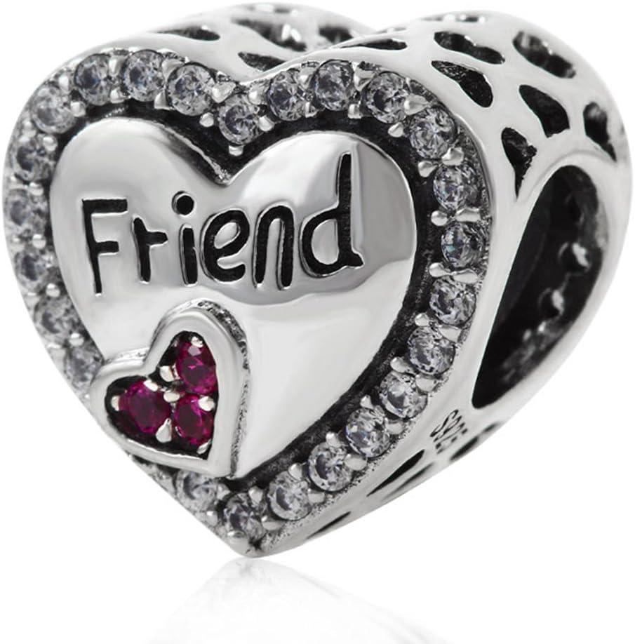 charm pandora friendship