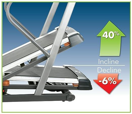 Nordictrack Tapis Roulant X7 I Incline Trainer: Amazon.es ...