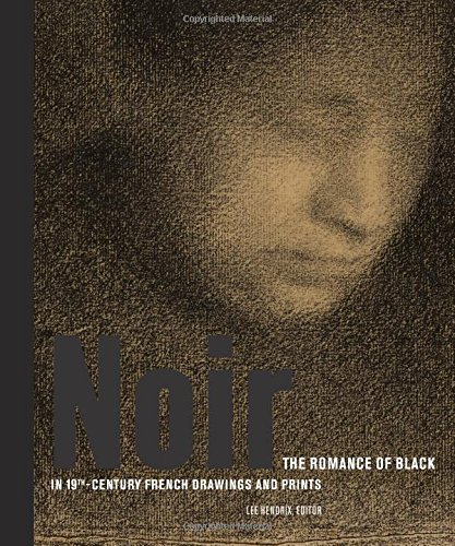 Noir-The-Romance-of-Black-in-19th-Century-French-Drawings-and-Prints