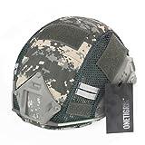 OneTigris Taktische Helmüberzug Helm Abdeckung