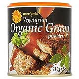 Marigold Vegetarian Organic Gravy Mix (110g) - Pack of 6