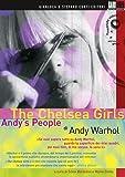The Chelsea Girls (2 Dvd)