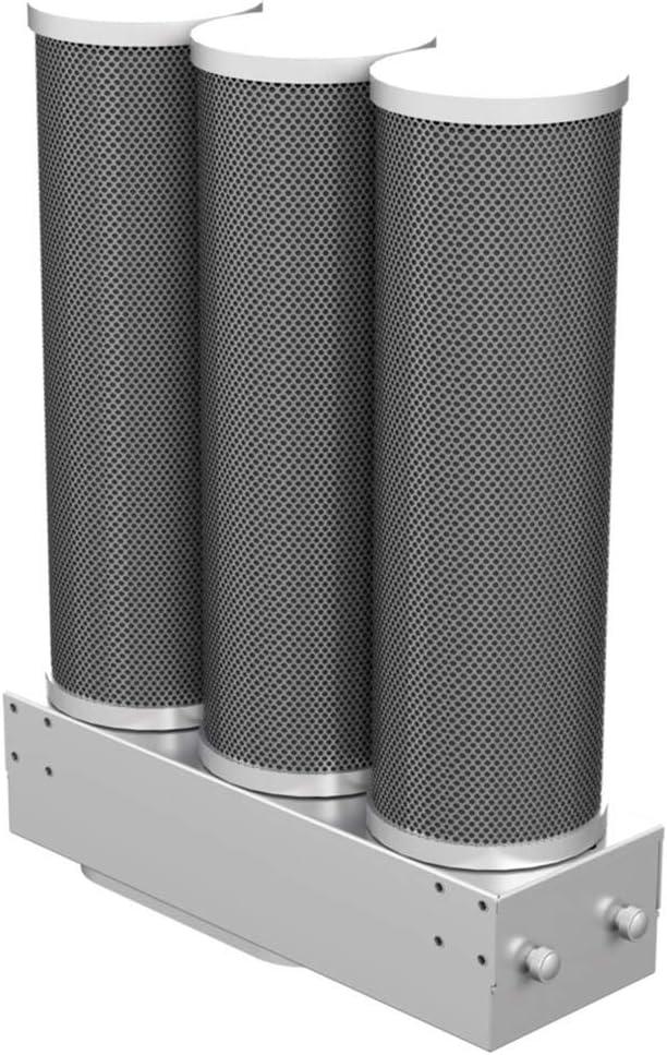 Bora ULB3 - Caja de limpieza de aire con 3 cartuchos de carbón activo: Amazon.es: Grandes electrodomésticos