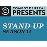 Comedy Central Presents: Stand-Up Season 14