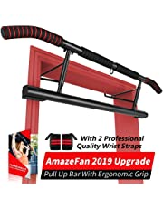 Pull Up Bars Amazon Com