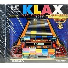 KLAX [PC-ENGINE Japanese Import]