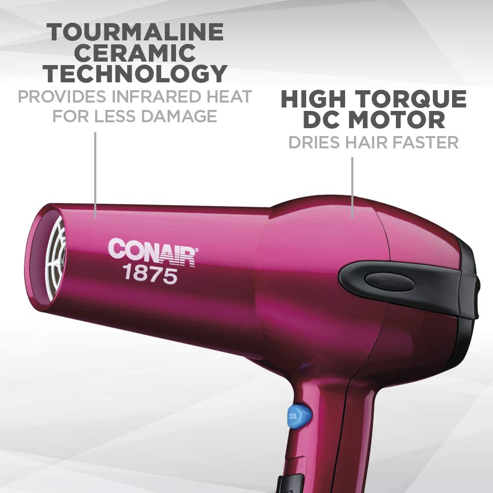 Conair Ionic – Best blow dryer for natural hair