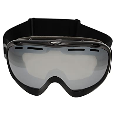 Nevica Unisex Vail Goggles Ski Anti Fog  Amazon.co.uk  Shoes   Bags d50dcb6e942