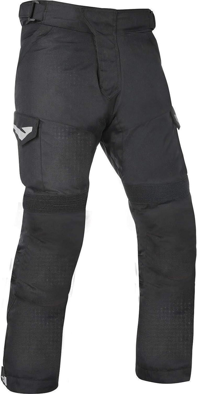 Oxford Quebec 1.0 Motorrad Textilhose M Standard