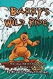 Barry's Wild Ride, Nicholas Hutchinson, 1480187054