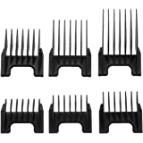 Wahl Professional Animal 5 in 1 Pet Clipper Attachment Guide Comb Grooming Set #41881-7270
