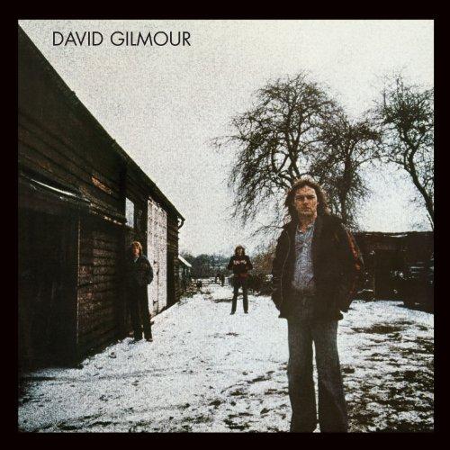 ผลการค้นหารูปภาพสำหรับ david gilmour first solo album