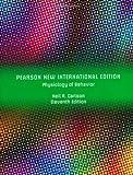 Physiology of Behavior: Pearson New International Edition
