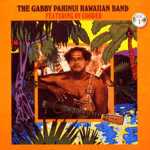 Don't miss Manufacturer regenerated product the campaign The Gabby Pahinui Hawaiian 1 Band Vol.