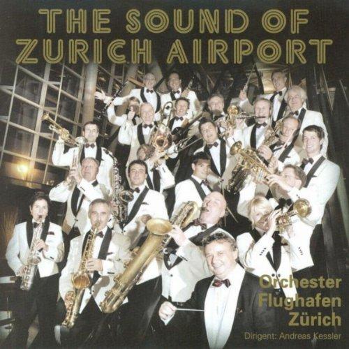 (The Sound of Zurich Airport)