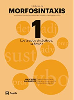 Prácticas Morfosintaxis 5 Subordinación adjetiva. La composición Prácticas de Morfosintaxis: Amazon.es: VV.AA.: Libros