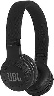 f84cd4e68ea JBL E45 On-Ear Headphones, Foldable Bluetooth Headset with Ear Cups Sound  Control and…