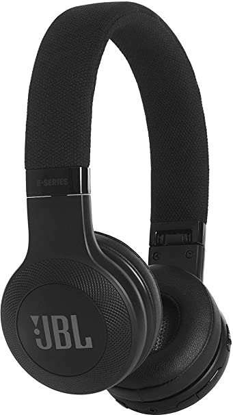 cute cheap the sale of shoes purchase cheap JBL E45BT Signature Sound Wireless On-Ear Headphones with Mic (Black)