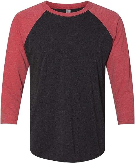 Raglan 34 sleeve Mermaid courage shirt