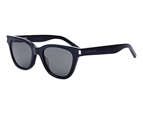66985dd5f24c Image Unavailable. Image not available for. Color: Yves Saint Laurent  sunglasses (SL-51-SMALL 001) ...