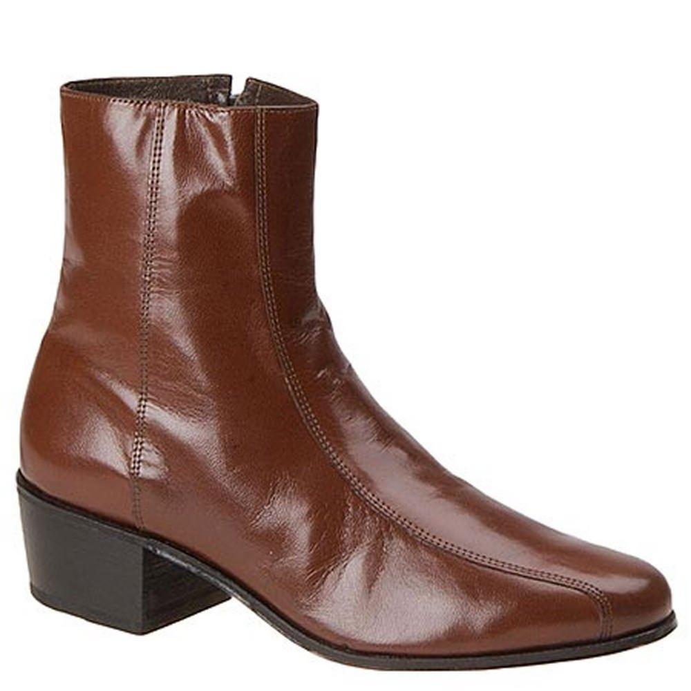 Florsheim Men's Duke Side Zip Dress Boot 85854