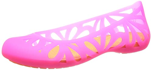 Crocs Women's 14936 Adrina III W Flat