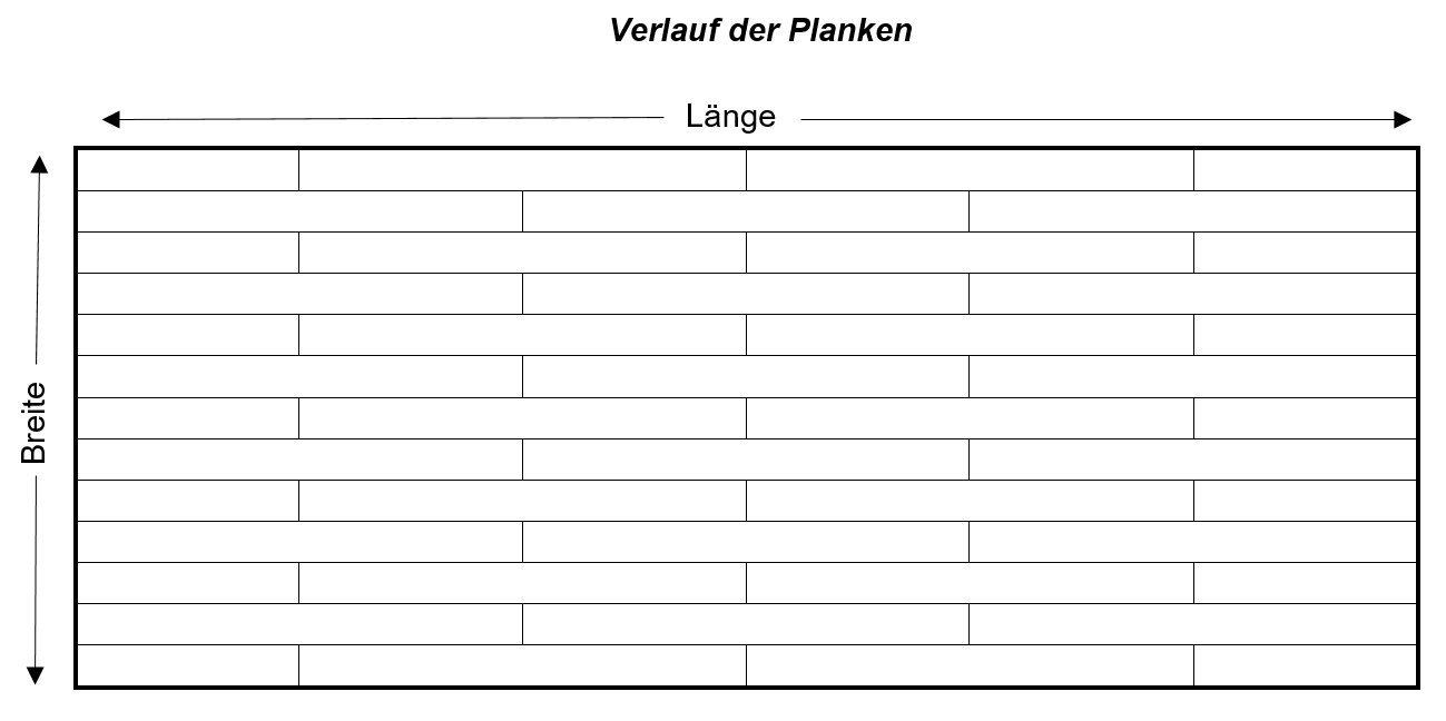L/änge: 800 cm, Breite: 400cm PVC mit Schriftz/ügen von Alpha-Tex 9.95/€//m/² grau