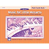 Music for Little Mozarts Flash Cards: Level 1 (Flash Cards)