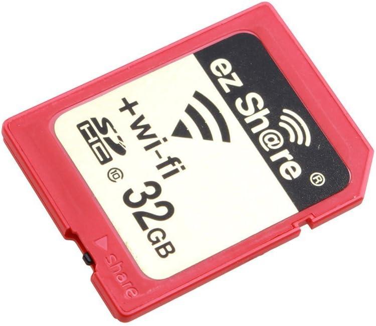 Ez Teilen Wifi Sd Speicherkarte 8 Gb Class 10 Neu Neu Kamera