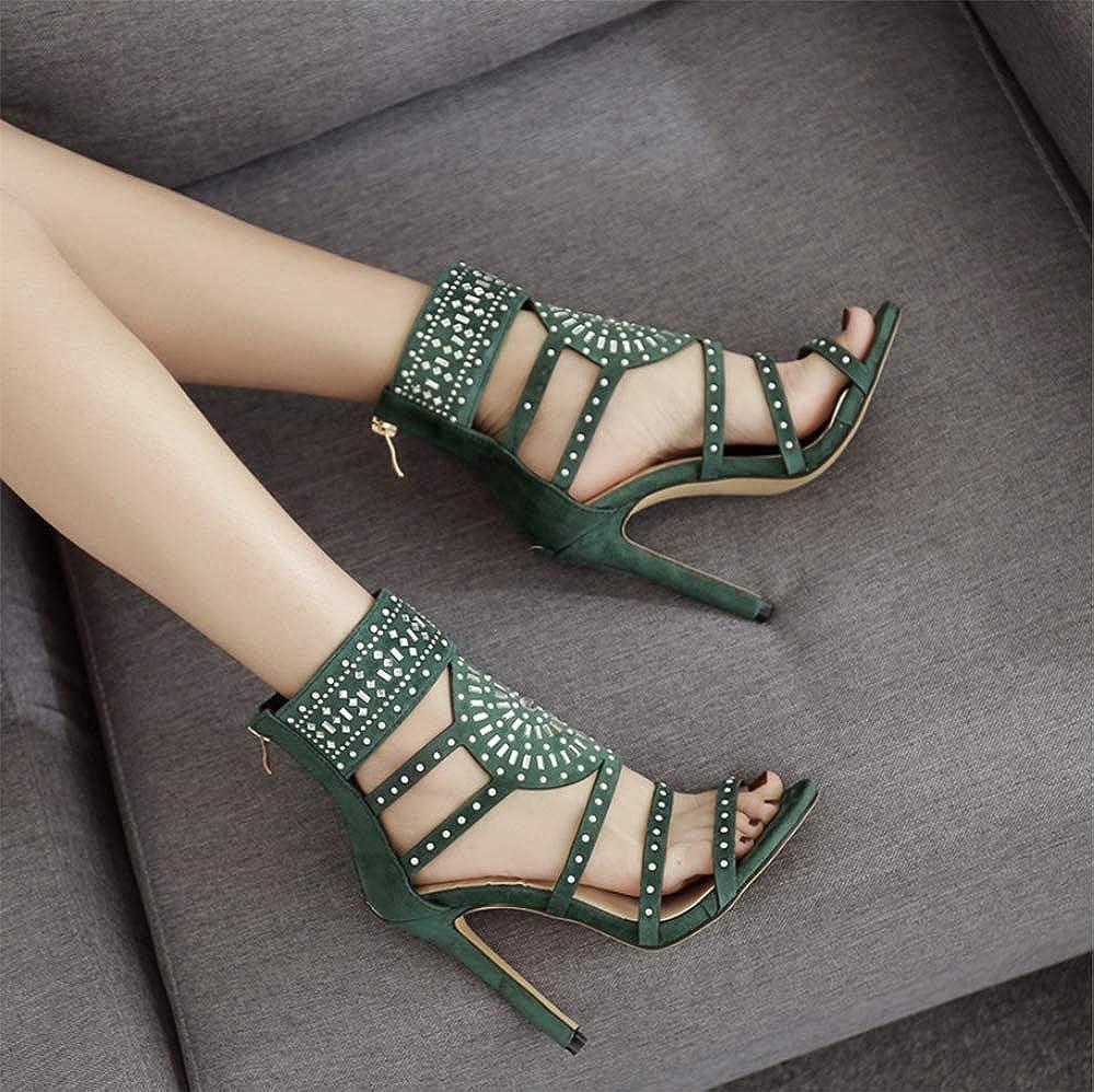 KOKQSX-Damen in Plateau Sandalen peep Toe Pumps Toe Plateau stilettofrauen in KOKQSX-Damen high Heels komfortabel erhöhte Sandalen e90303