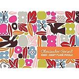 Alexander Girard Eden Giant Floor Puzzle