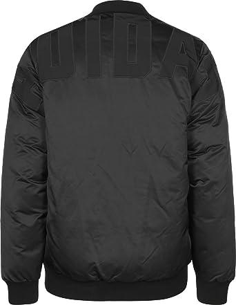 adidas Jacke – Mid Bomber Schwarz  Amazon.de  Bekleidung ea1eeda0d2