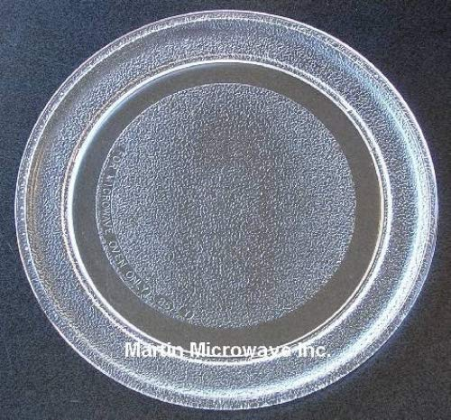 Rival apta para microondas de cristal Tocadiscos placa/bandeja 9 5 ...