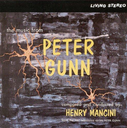 Henry Mancini Peter Gunn (Music From Peter Gunn)