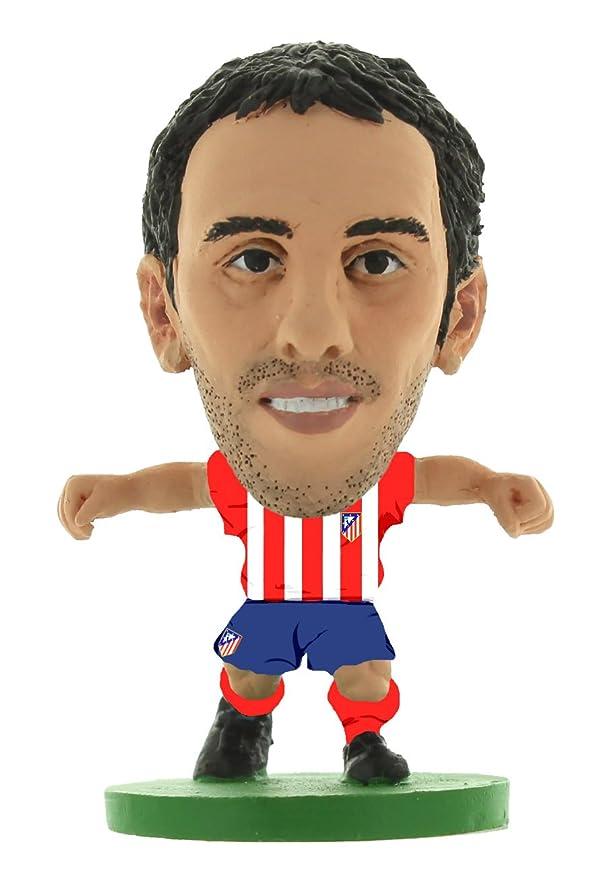 Soccerstarz SOC948 - Figura Decorativa clásica de Atletico Madrid ...