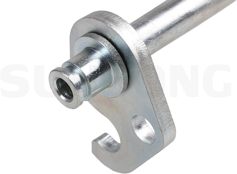 Sunsong 3403965 Power Steering Pressure Line Hose Assembly