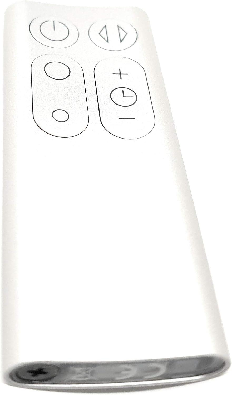 Dyson AM06 AM07 AM08 - Mando a distancia para ventilador de ...