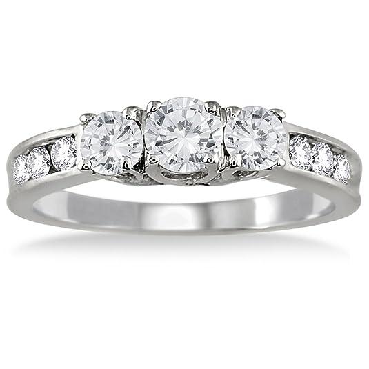 The 8 best diamond rings under 500 dollars