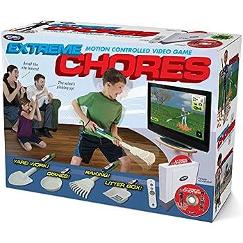 Prank Pack Extreme Chores